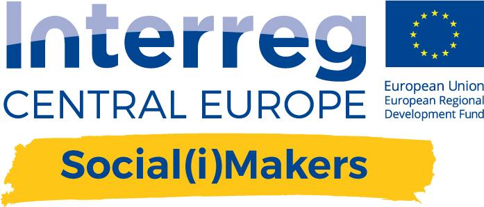 Aktivity – Social(i)Makers logo