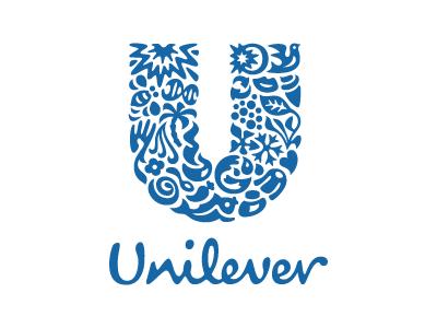 Správa o činnosti – Unilever logo