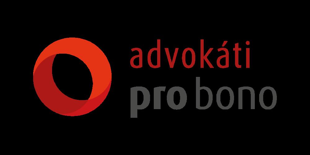 Pre advokátov – Advokáti Pro Bono logo