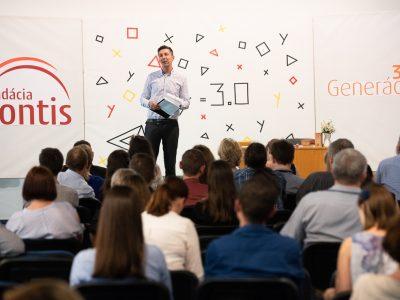 Hľadáme projekty, ktoré už dnes menia vzdelávanie na Slovensku
