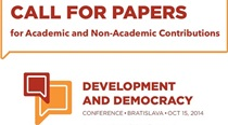 We announced Call for Papers