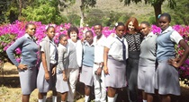 Cooperation with ten schools in Kenya: What progress have we achieved?