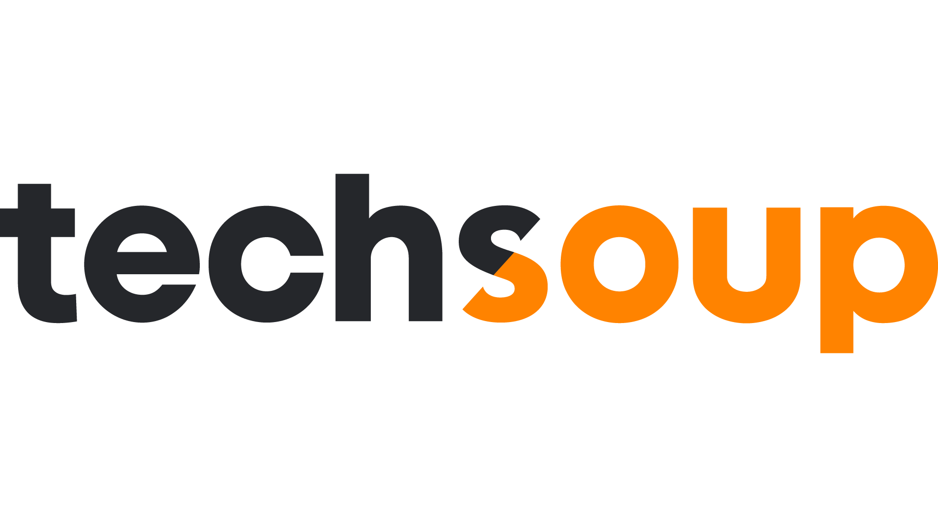TechSoup Slovensko – softvér takmer zadarmo logo