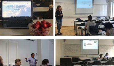 Druhá vzdelávacia aktivita projektu SociSDG sa konala v Záhrebe
