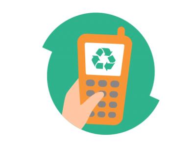 Nepotrebné mobilné telefóny pomáhajú aj naďalej