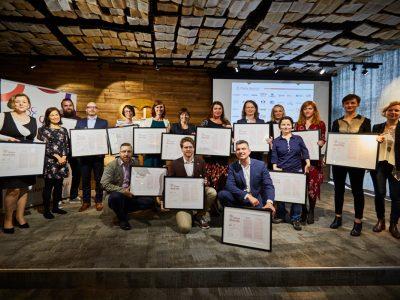 Charta diverzity oslávila druhé narodeniny, má už 65 signatárov