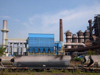 U. S. Steel odstavila jednu z troch vysokých pecí