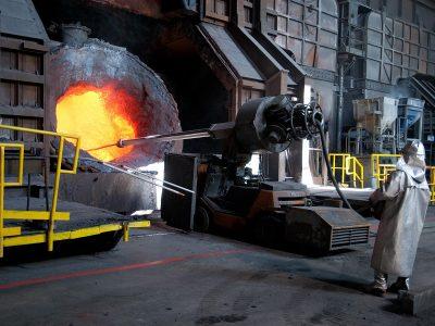 U. S. Steel Košice ponúka zamestnancom jednorazovú mzdu za odpracované roky
