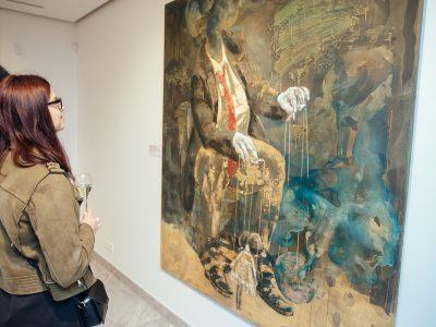 VÚB banka: Aj tento rok sme podporili mladé maliarske talenty