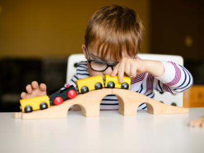 Poznáme výsledky grantového programu Srdce pre deti – Vzdelanie bez bariér pre všetky deti