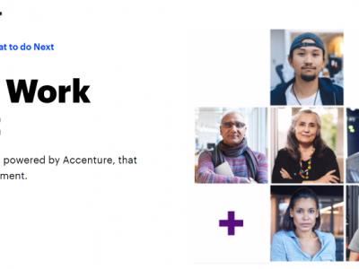 People + Work Connect od Accenture – nástroj na udržanie zamestnanosti v časoch koronakrízy