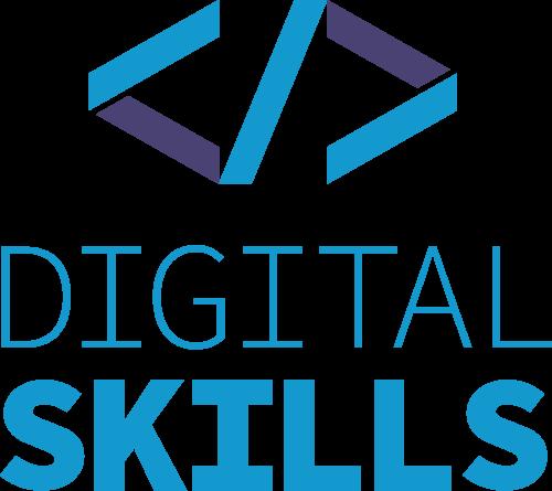 Aktivity Digital skills logo