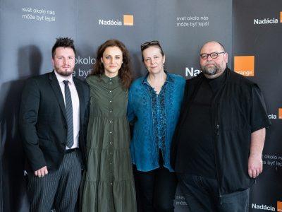 Orange a Nadácia Orange podporili Iniciatívu za podporu duševného zdravia