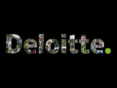 Impact Day 2020 v Deloitte