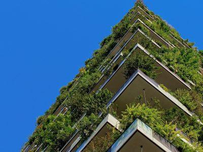 """VÚB banka rozbehla nový zelený koncept s názvom """"Aj keď sme oranžoví, sme zelená banka"""""""