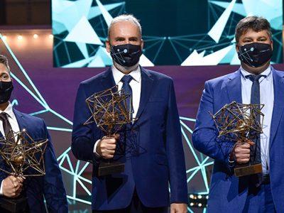 Ocenenie výnimočných vedcov ESET Science Award pozná svojich nových laureátov