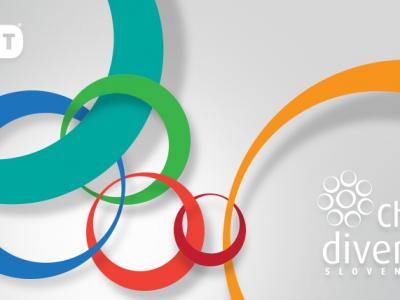Spoločnosť ESET sa pripojila ku Charte diverzity