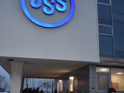 U. S. Steel Košice: testovacie miesto pre verejnosť i zamestnancov a interný prieskum o očkovaní