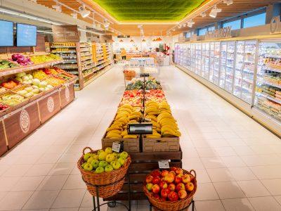Počas pilotného testovania na koronavírus zabezpečovala obyvateľom Oravy a Bardejova potraviny prostredníctvom viac ako sto predajní