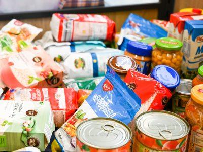 Lidl: Najväčšia zbierka doteraz podporila núdznych potravinami v hodnote viac ako 200 000 €