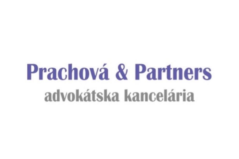 Advokátska kancelária Prachová & Partners