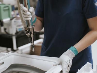 Whirlpool: Nekladieme limity tým, ktorí chcú pracovať