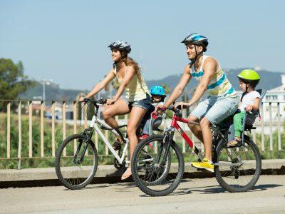 Vyhlasujeme grantovú výzvu Ekoobec 2021. Je zameraná na rozvoj cyklistiky a ekologickej dopravy
