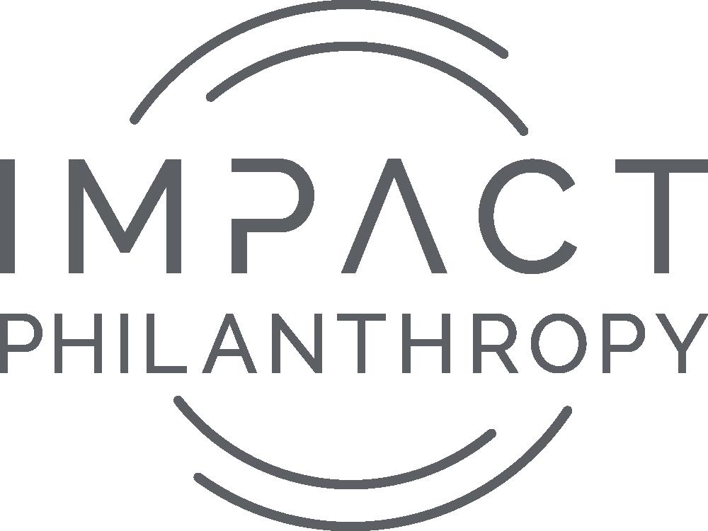 Filantropické poradenstvo Kontakty logo