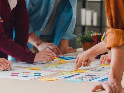 Webinár pre organizácie a školy: Ako na úspešný projekt?