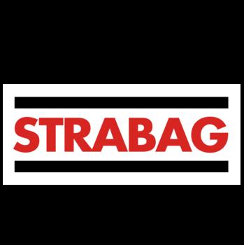 Nadačný fond Strabag logo