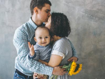 Accenture pomáha svojim zamestnancom zlepšiť rodičovské a partnerské zručnosti