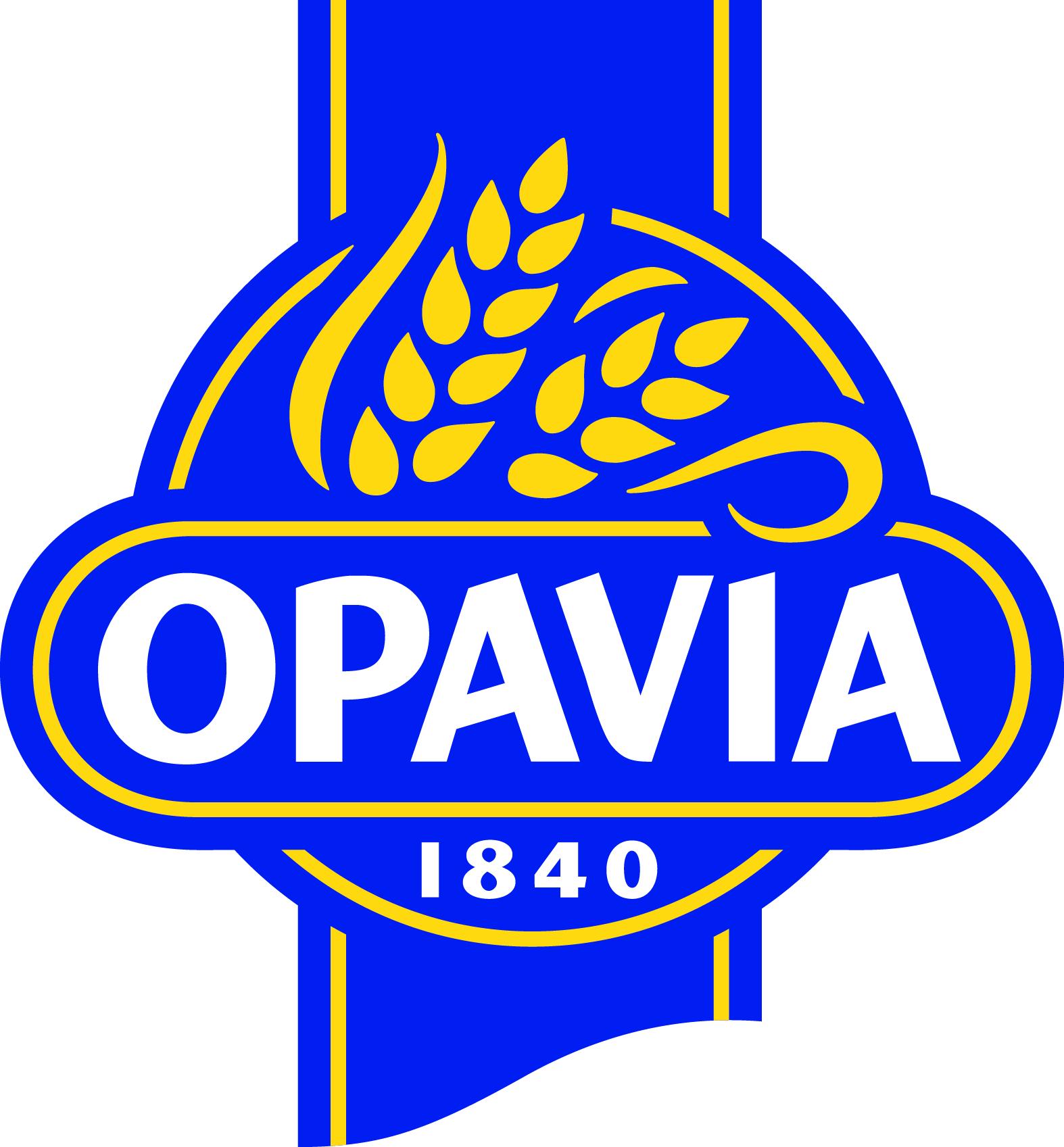 Program Živá komunita s Opaviou – Kontakt logo