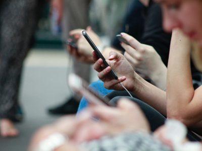 Eco Rating – nový systém označovania mobilných telefónov