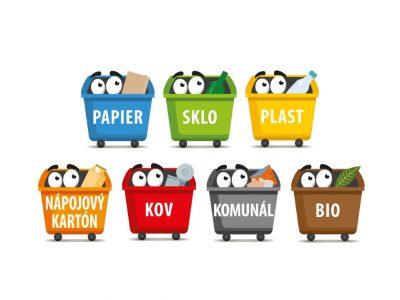 Jednotne a ekologicky: COOP Jednota učí spotrebiteľov správne triediť odpad