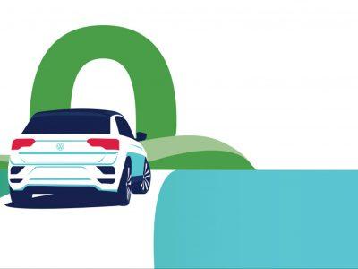 Volkswagen Slovakia sa prihlásil k cieľu dosiahnuť uhlíkovú neutralitu