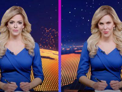 Deepfake video so Zlaticou Švajdovou Puškárovou a Kristínou Tormovou je najúspešnejším videom v histórii O2