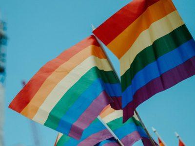 """Poznáme výsledky 2. kola grantovej výzvy """"Podpora LGBT+ komunity 2021"""""""